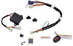 Wireless Remote Kit For 4.5 And 6.3kw Yamaha Generators