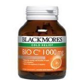 New Blackmore's Bio-c 1000 Mg 150 Tables ,Large Bottle ,Thai by Blackmores