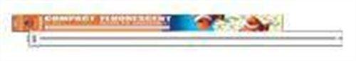 Coralife 05476 Square Pin Compact Fluorescent Lamp, 96-Wa...