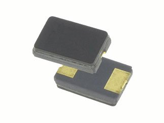 445 Series 25 MHz 20 ppm 18 pF -40 to +85 C Surface Mount Quartz Crystal, Pack of 1000 (445I23D25M00000)