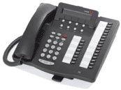 Avaya Definity 6424D+ Telephone Gray