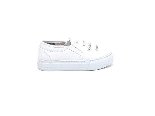 Liu Jo, Sneaker Menina Bianco Branco