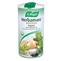 A Vogel Herbamare Organic Seasoning Salt, 8.8 Ounce - 6 per case