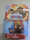 Skylanders Trap Team Buddy Pack Hog Wild Fryno - Skylanders Trap Team Small Fry