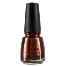 China Glaze Vintage Vixen Nail Polish - Goin My Way? - 0.5 oz ()