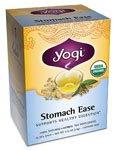Estomac E-Z Organic Tea - 16 - Sac