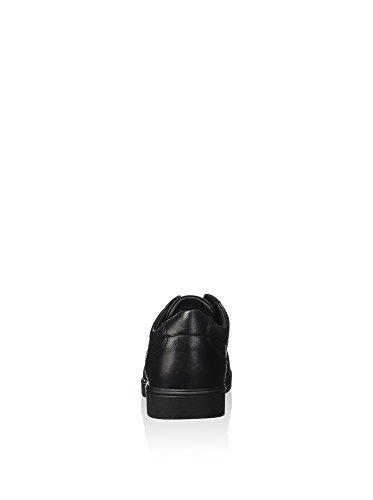 Zapatos para hombre, color Negro , marca LUMBERJACK, modelo Zapatos Para Hombre LUMBERJACK WEBBER Negro Negro