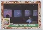 Aegis Control Center (Yellow