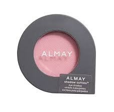 Almay Shadow Softies Eye Shadow - Petal (Pack of 2)