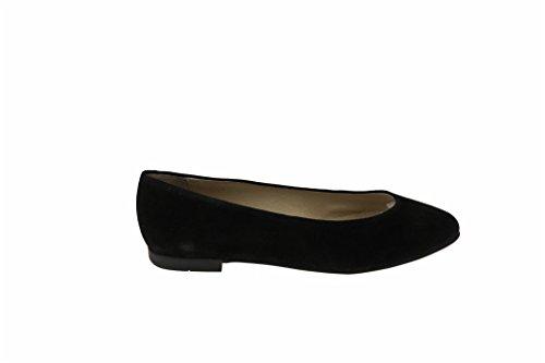Serraje Zapato Negro Zapato Serraje FqfPSTY