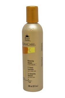 Avlon KeraCare Moisturizing Shampoo for Color Treated Hair 8oz Keracare Moisturizing