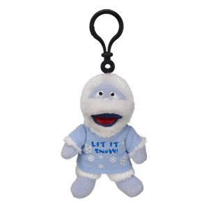 Build-A-Bear Workshop Bumble the Abominable Snow Monster® Tiny Clip
