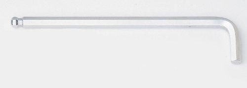 KTC(ケーテーシー) ハイグレードボールポイント L型 ロング六角棒レンチ 1.5mm HLD2501.5