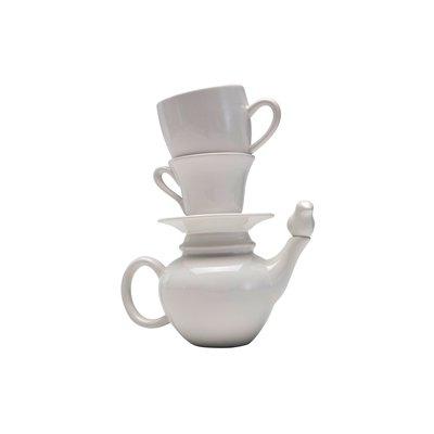 Teacup Vase Amazon Kitchen Home