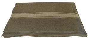 italian army blanket - 5