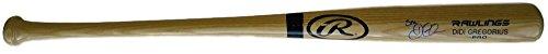 Signed Baseball Bat - 7