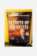 Secrets of 10X Success DVD-ROM