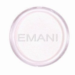 - Emani Natural Crushed Mineral Color Dust #166 Icy Dust