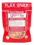 Pizza Flax Snax 3 Ounces (Case of 12)