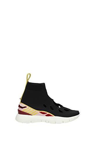Tissu Valentino Bottines 0S0G61BKJ Noir EU Femme Garavani qqR8wxpF