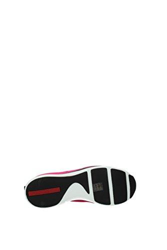 3e6321nylon Eu Rose Nylon Sneakers Femme Prada OWnaPRR