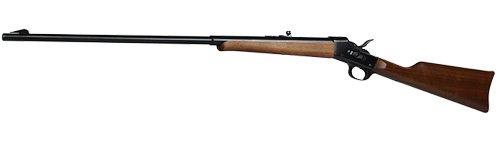 45 cal air rifle - 8