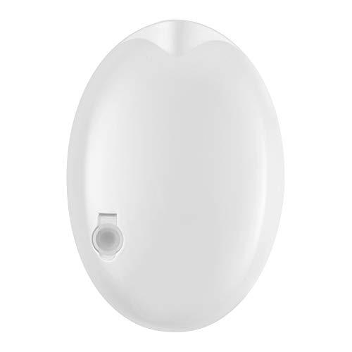 XIAYU Charging Treasure Nano Spray Water Meter Makeup Mirror Water Meter USB Charging with Hydrating Smart Touch Spray Skin Nano moisturizing,White