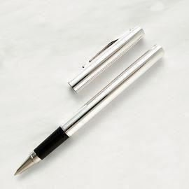 Sterling Silver Roller Ball Pen