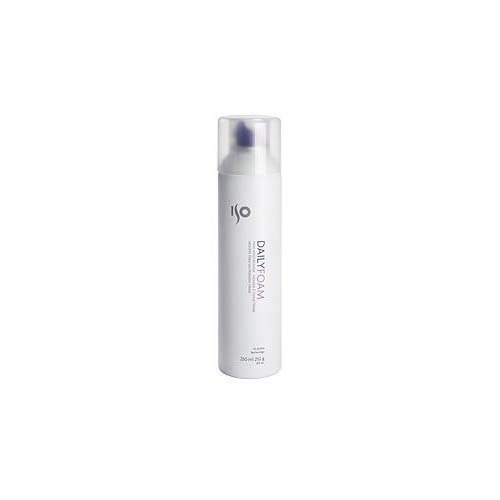 ISO Daily Foam Firm Hold Unisex Mousse, 8.9 - Iso Foam Daily