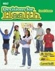 Decisions for Health : Level Green 2007, Eldredge, John and Cronan, Kate, 0030674549