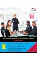 Education In A Box - Six Sigma (With 6 Free Cd)
