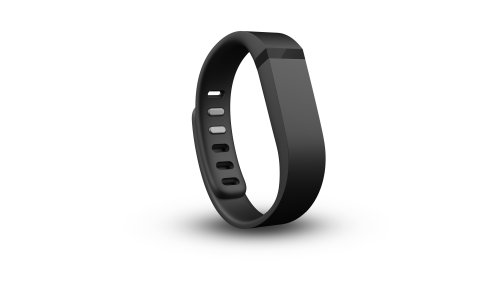 Fitbit Flex Accessory Band, Black, Large