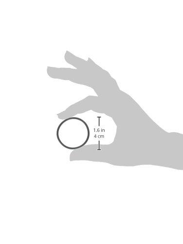 Sourcingmap Gomma 10 Pezzi Guarnizione Olio O-Ring;Materiale