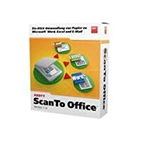 Scan to Office 1.0 [Import]