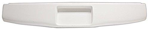 IPCW CWR-9701DK White Roll Pan Fiberglass