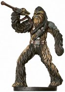 Star Wars Miniatures: Tarfful # 21 - Revenge of the Sith