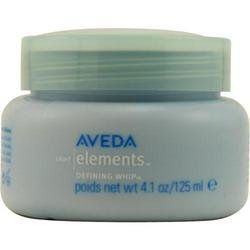Aveda by Aveda Light Elements Defining Whipped Finishing Wax for Unisex, 4.2 Ounce - 4 Light Elements