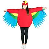 Bodysocks Kids Parrot Fancy Dress Costume]()