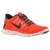 Nike Lady Free 5.0+ Running Shoes - 6
