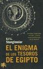 Descargar Libro Enigma De Los Tesoros De Egipto, El G.f.l Stanglmeier