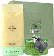 Bvlgari Eau Parfumee Extreme By Bvlgari For Women. Gift Set ( Eau De Toilette Spray 1.7 Oz+ Body Lotion 6.8 Oz).