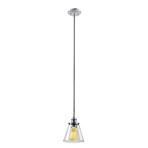 Globe Electric 1 Light Industrial 65381
