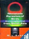 Nematods Parasites of Birds from South Asia: Including Poultry PDF