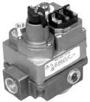 Gas Burner Control, Standing Pilot ()