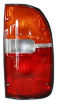 (TYC 11-3069-00 Toyota Tacoma Passenger Side Replacement Tail Light Assembly)