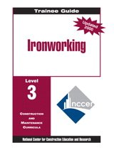 Ironworking Level 3 Trainee Guide,  Paperback