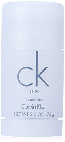 Calvin Klein one Deodorant, 2.6 Oz