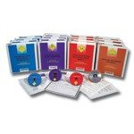 MARCOM Hazard Communication for Cleaning and Maintenance Services DVD Training Kit