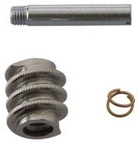Crescent Wrench AC124PSK - Knurl Jaw, Pin, Spring - For Use With AC124 Adjustable Wrench ()
