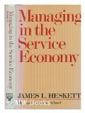 Managing in the Service (Economy Motor Support)
